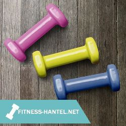Fitness Hantel Shop